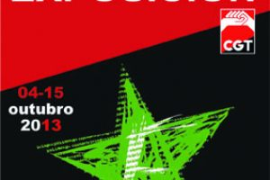 Jornadas Libertarias en A Coruña