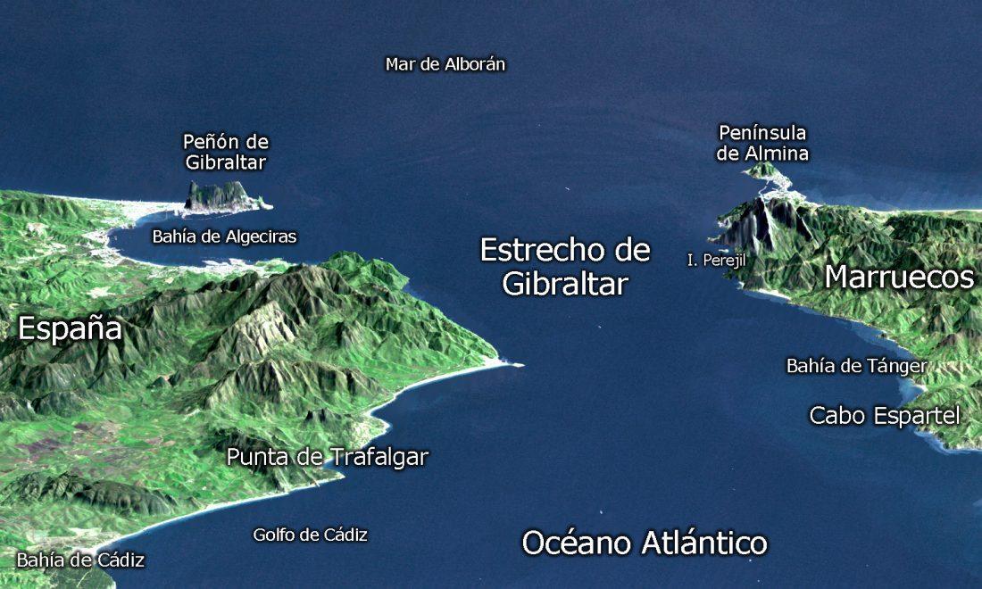 CGT-Andalucía llama a participara en la caravana a la valla de Ceuta el 6-O Alto al racismo