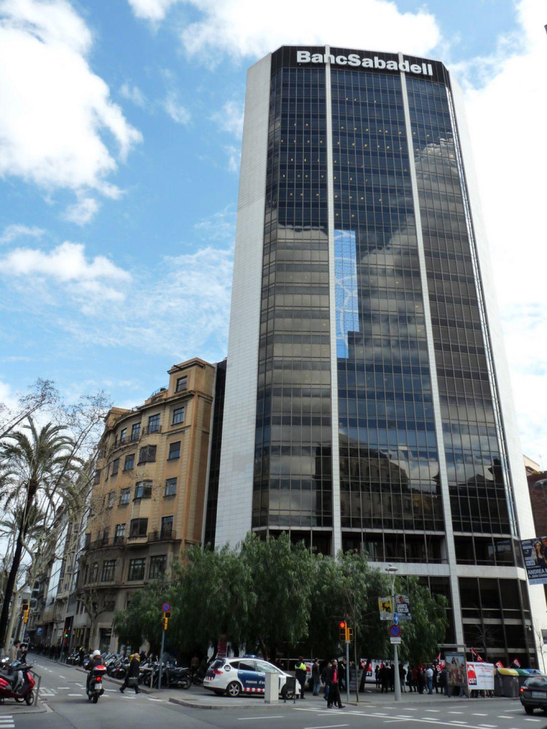 CGT Banco Sabadell decide no firmar el acuerdo de modificación de condiciones de 27 de septiembre
