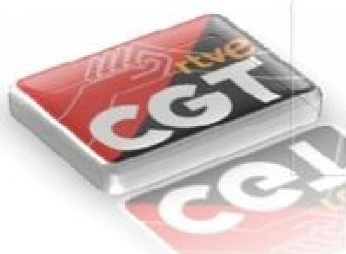 TVE rectifica e informa que CGT se persona como acusación en el «caso de los ERE»