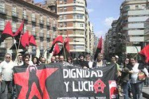 CGT se movilizará por la defensa de los derechos y servicios públicos