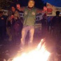 CGT contra las acciones encaminadas a romper la huelga de la limpieza de Madrid