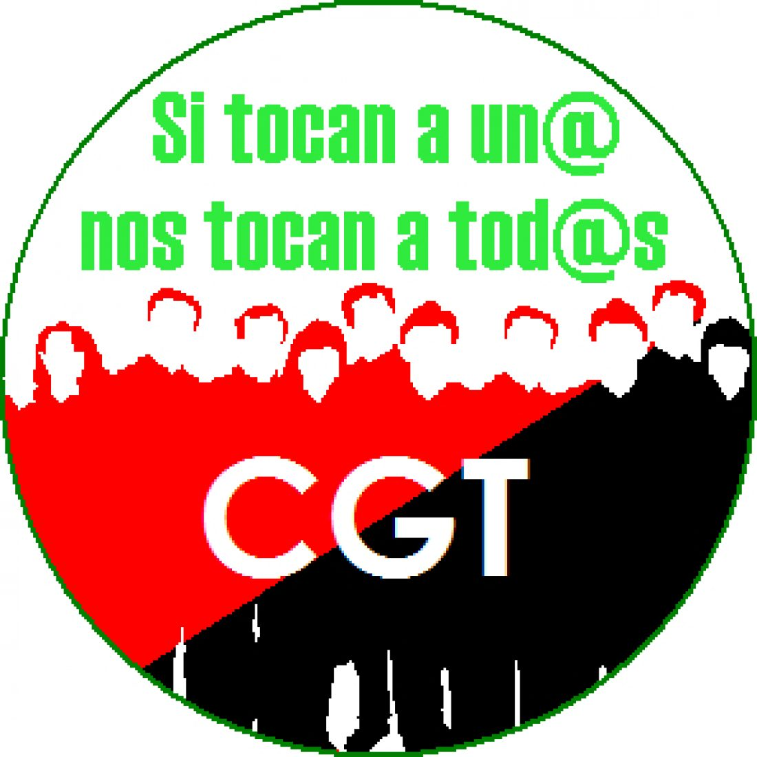 CGT convoca concentración en el aeropuerto de Barcelona