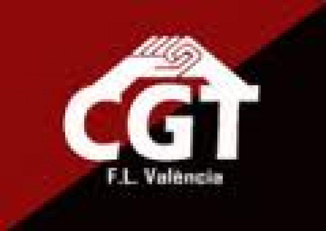 La Fiscalía incoa diligencias penales ante la denuncia presentada por CGT contra los gestores de VAERSA