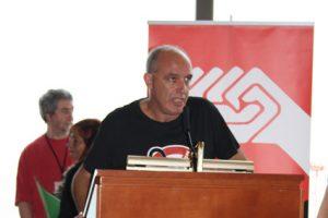 Radio Klara entrevista a José Manuel Muñoz Póliz, nuevo Secretario General de CGT