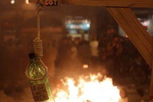Las trabajadores de TRAGSA no limpiaran Madrid