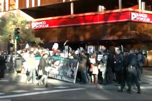 Extradición torturadores Franquistas Querella Argentina 5D2013