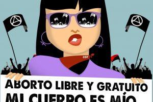 En defensa del derecho a decidir de la mujer sobre su cuerpo y su maternidad