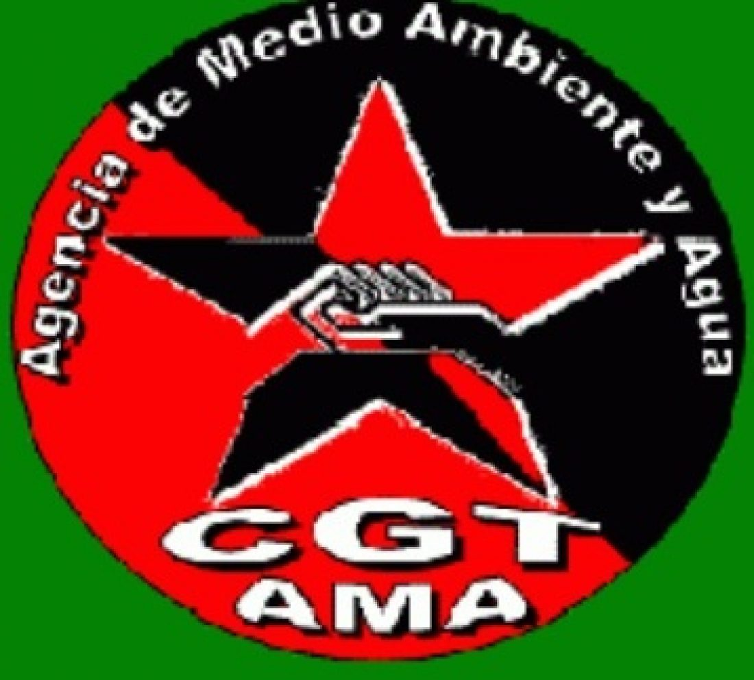 CGT denuncia la externalización de los servicios públicos que gestiona la Agencia de Medio Ambiente y Agua de Andalucía