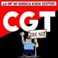 El sector ferroviario de CGT contra los ERE en RENFE y ADIF
