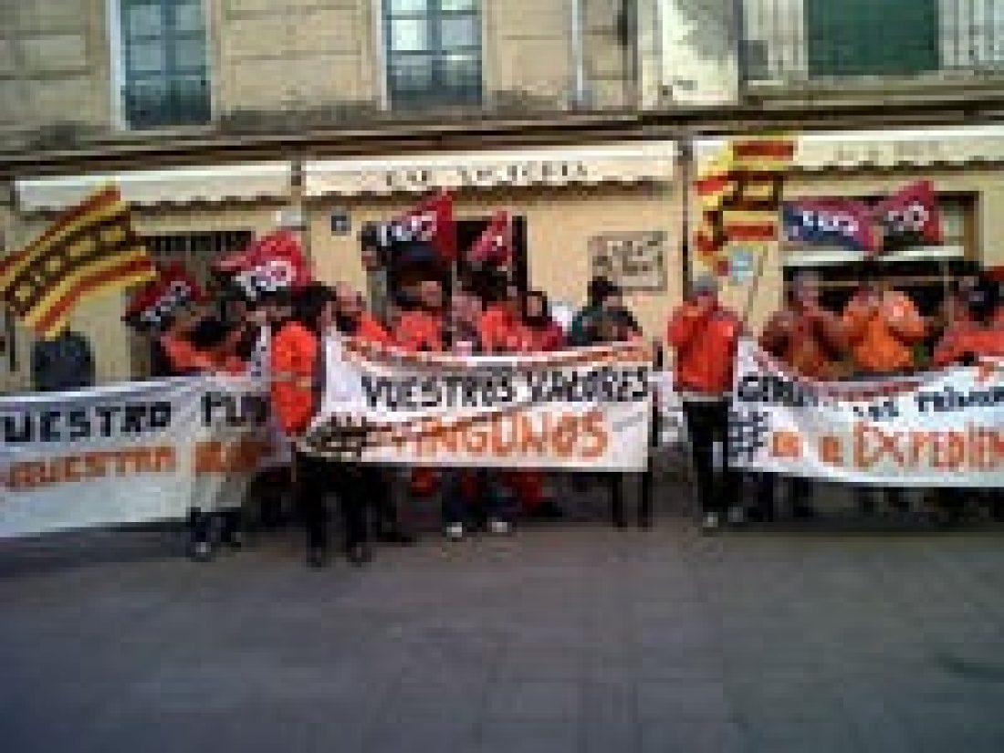 Huelga indefinida en el Banco de Sangre y Tejidos de Cataluña, convocada por CGT CTC Externalització