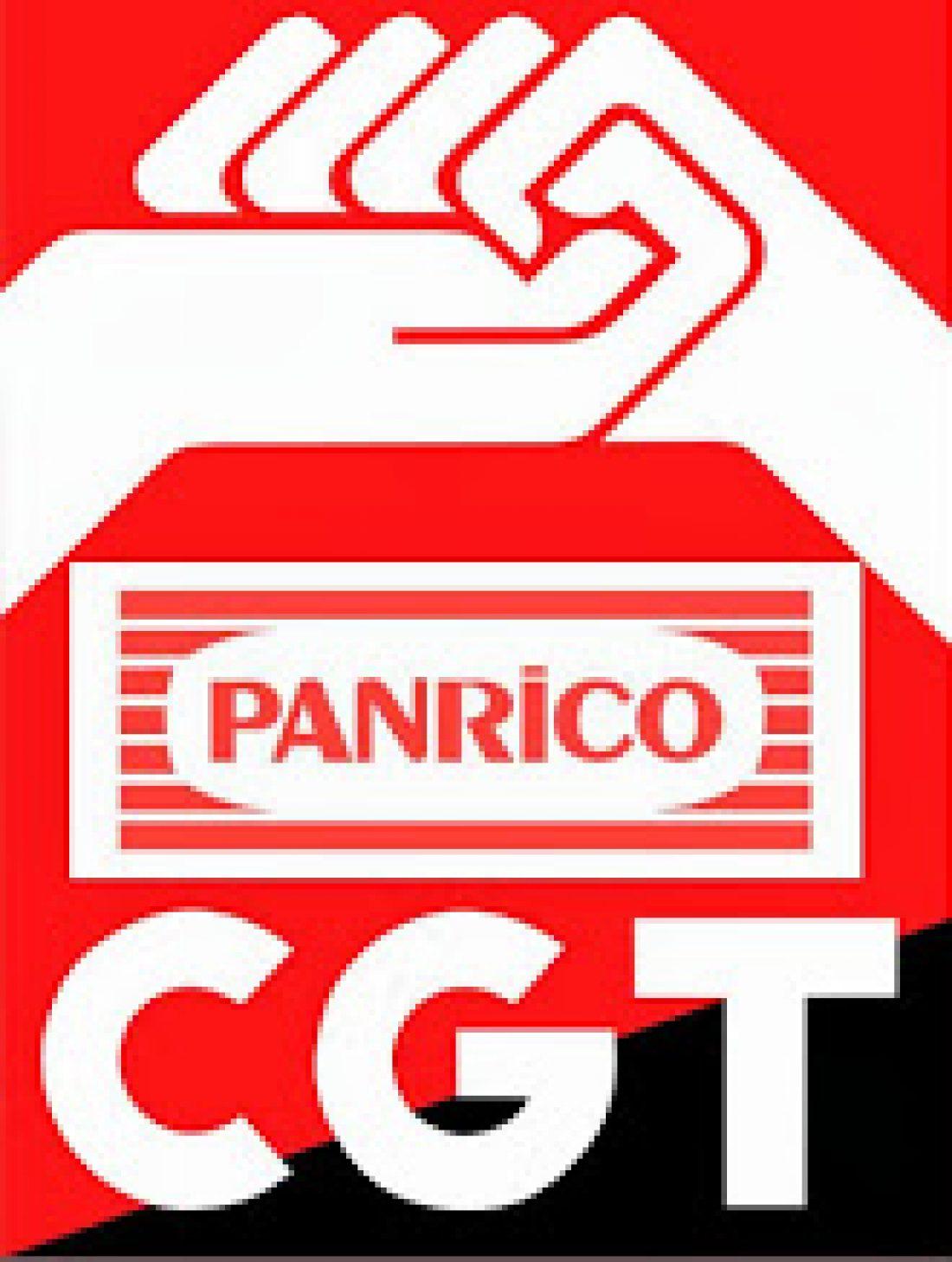Solidaridad urgente con las y los trabajadores de PANRICO
