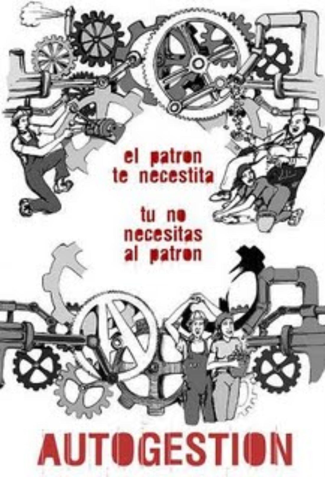 """Informe del primer encuentro  """"la economía de los trabajadores"""""""