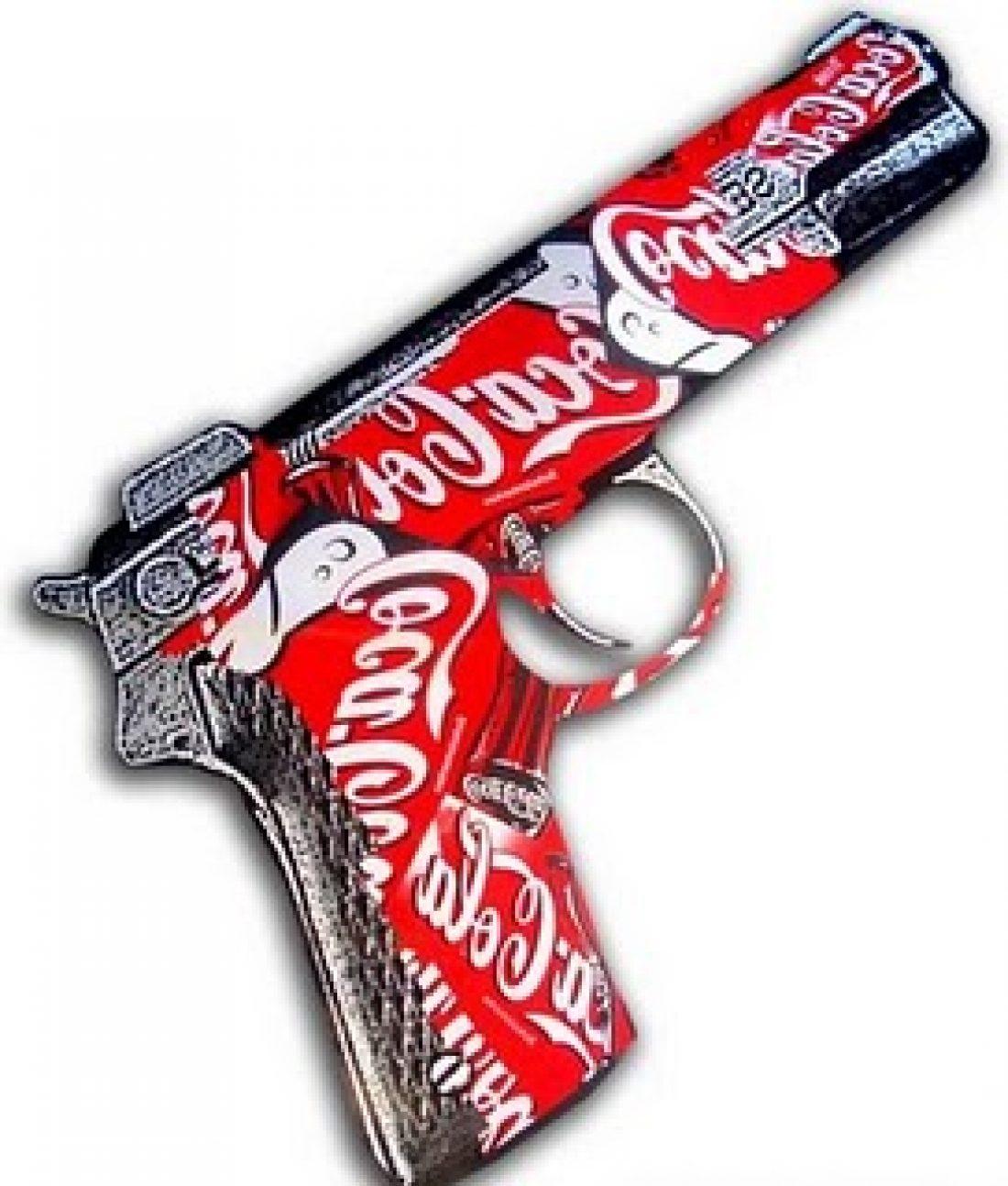 Movilizaciones contra Coca Cola