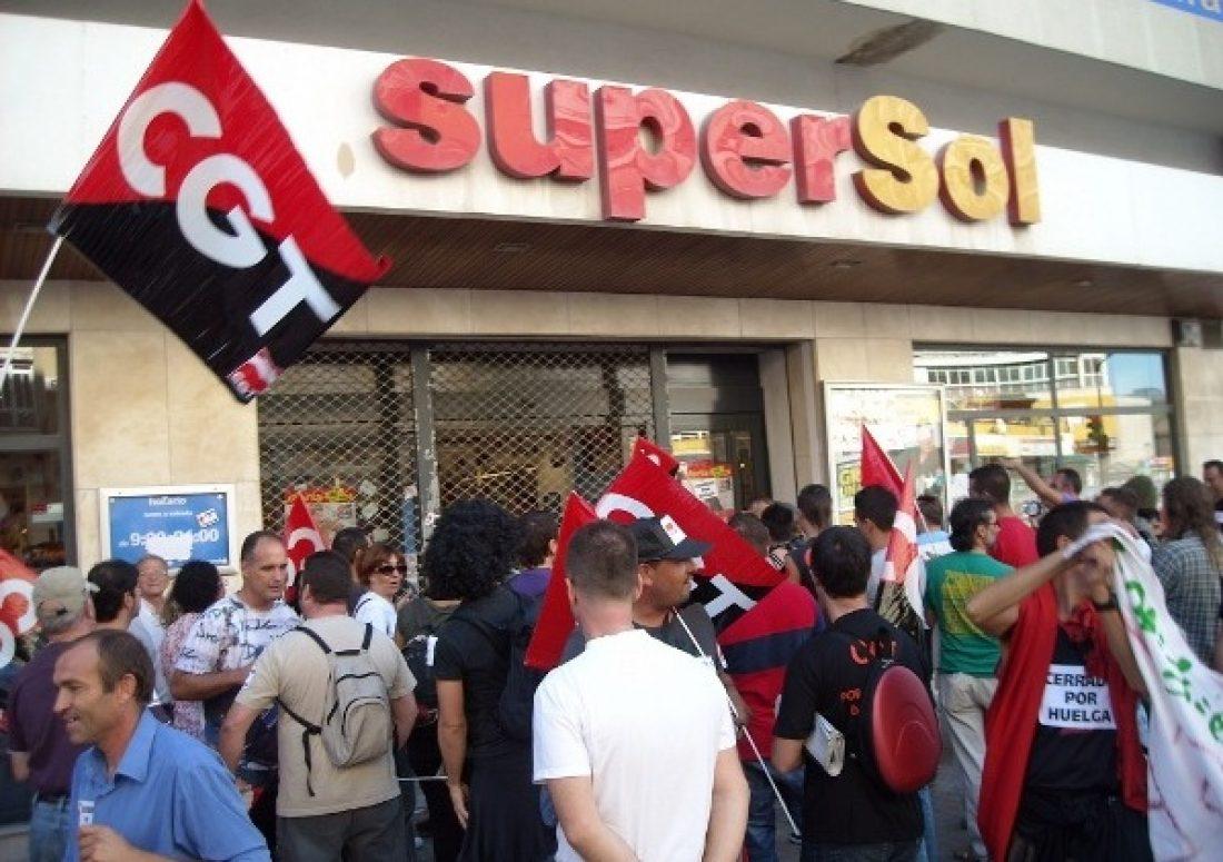Supersol despide a un Delegado de Personal en represalia por la defensa de los derechos laborales
