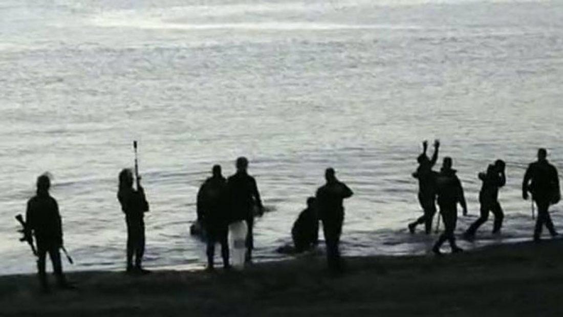 CGT exige una investigación por la muerte de 15 personas inmigrantes