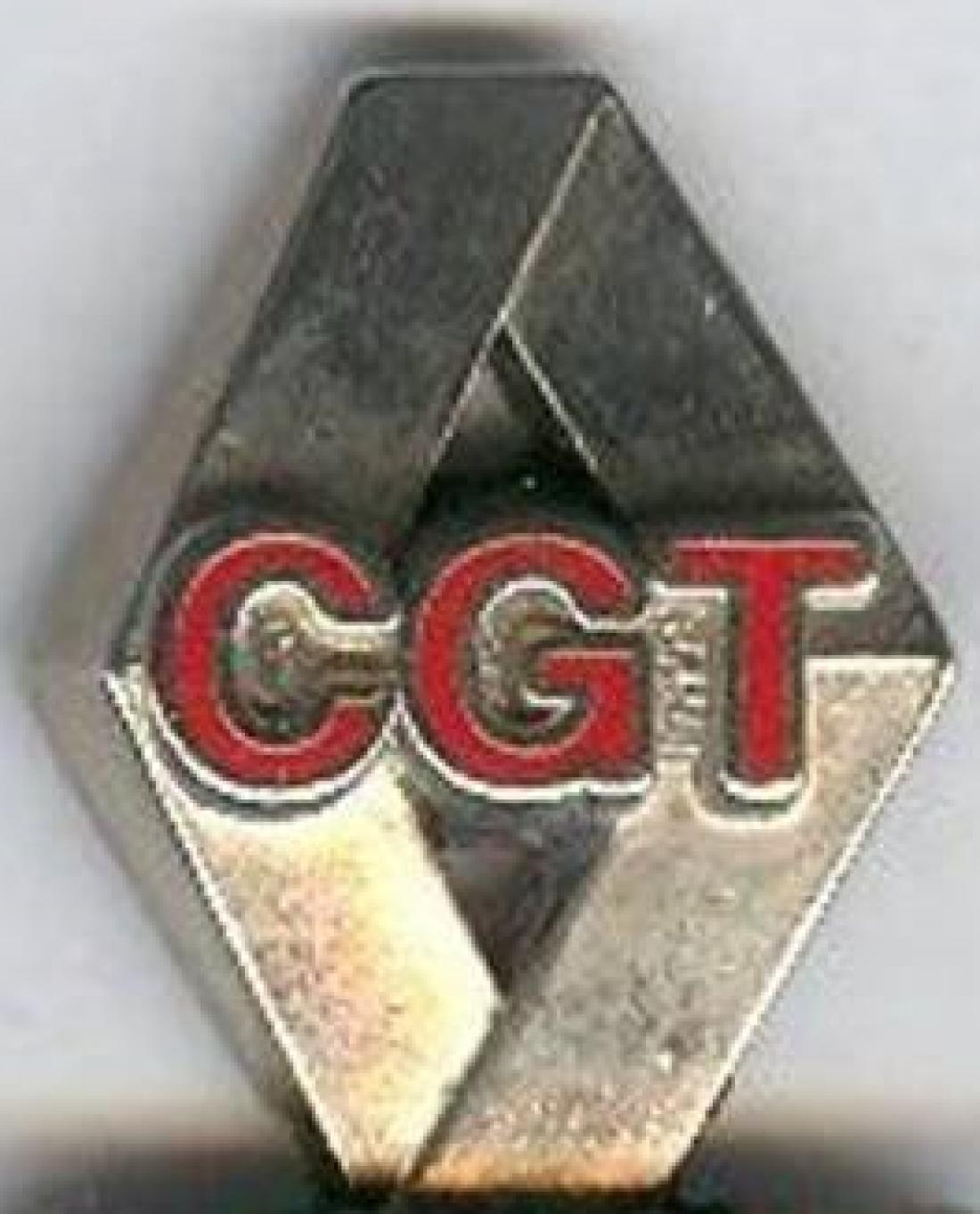 Comunicado CGT Renault: «En CC.OO. están muy nerviosos»