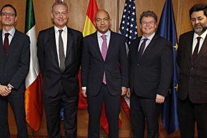 Cumbre  UE-EE.UU. en Bruselas acelera negociación comercial atentando contra los derechos y la democracia