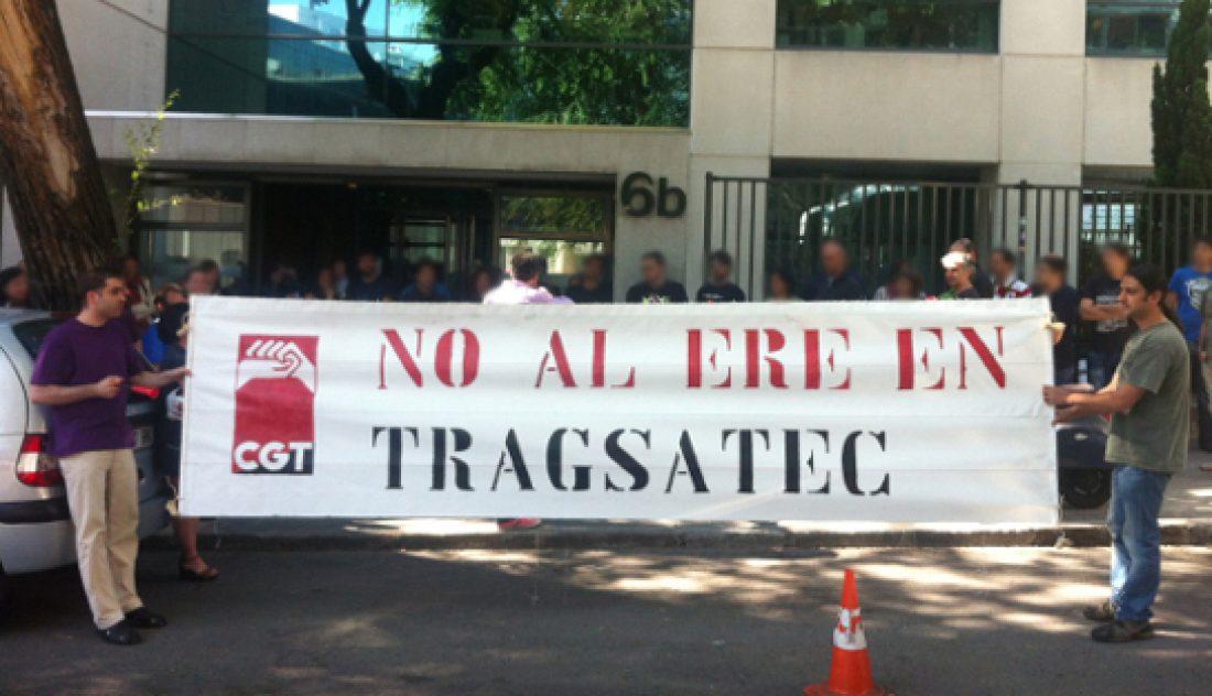 Aplazamiento del juicio en la Audiencia Nacional por el Despido Colectivo en Tragsatec