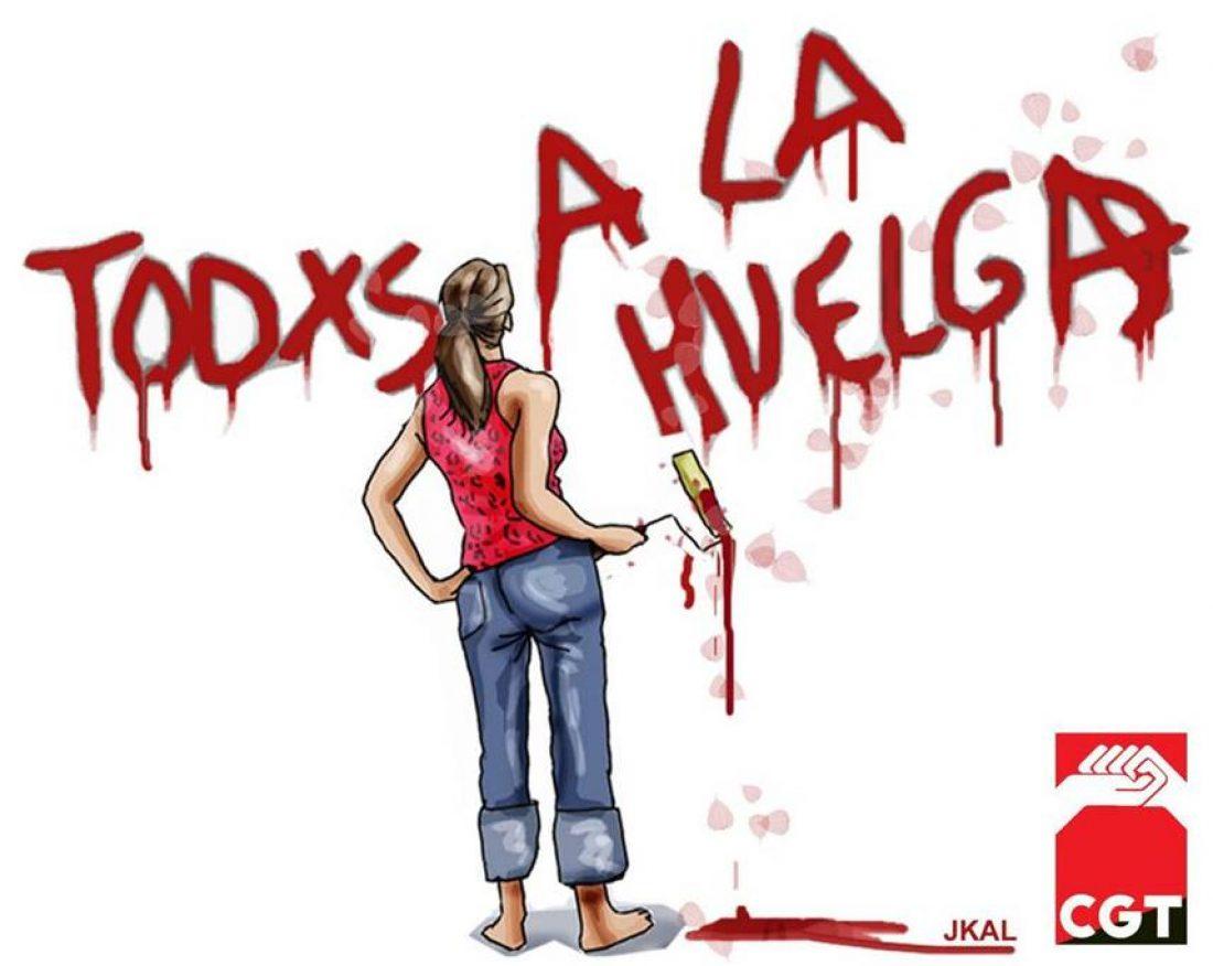 7 de marzo: huelga en EXTEL y ATENTO