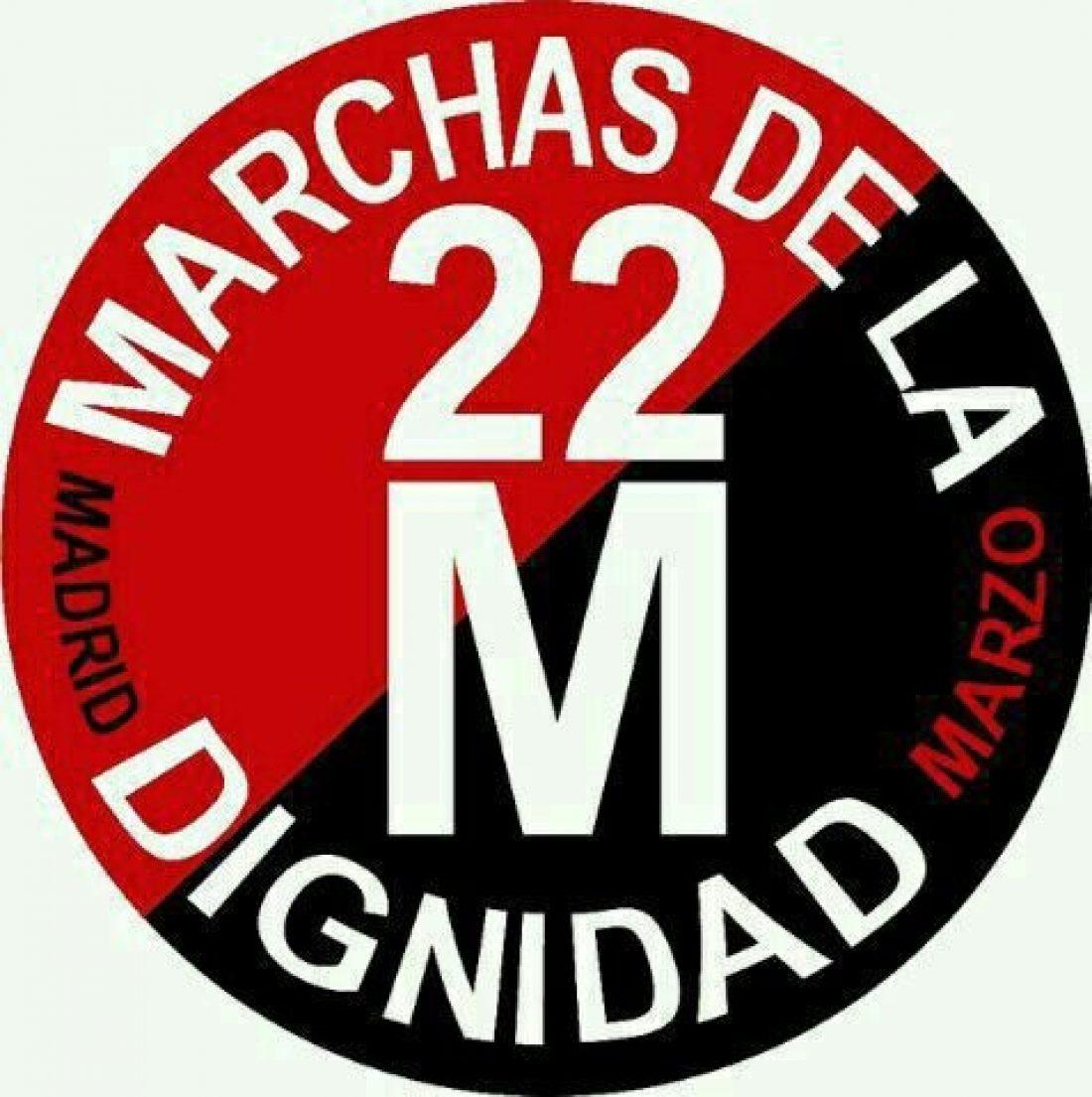 Organizaciones sindicales proponen a las Marchas de la Dignidad unificar las luchas hacia la huelga general