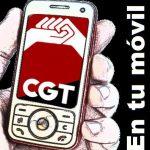 CGT en tu Móvil