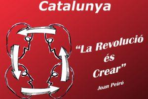 Nuevo Secretariado Permanente de CGT Catalunya