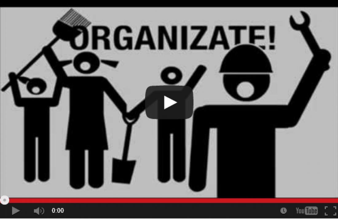 Vídeo: 28A Día Mundial de la Salud Laboral