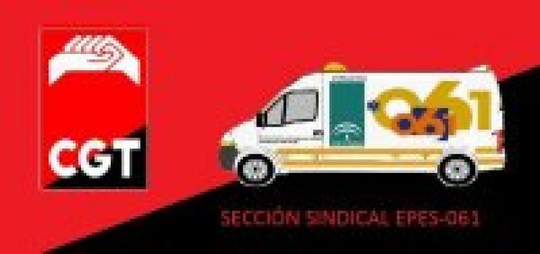 Nuevos recortes de la Junta de Andalucía en Emergencias Sanitarias