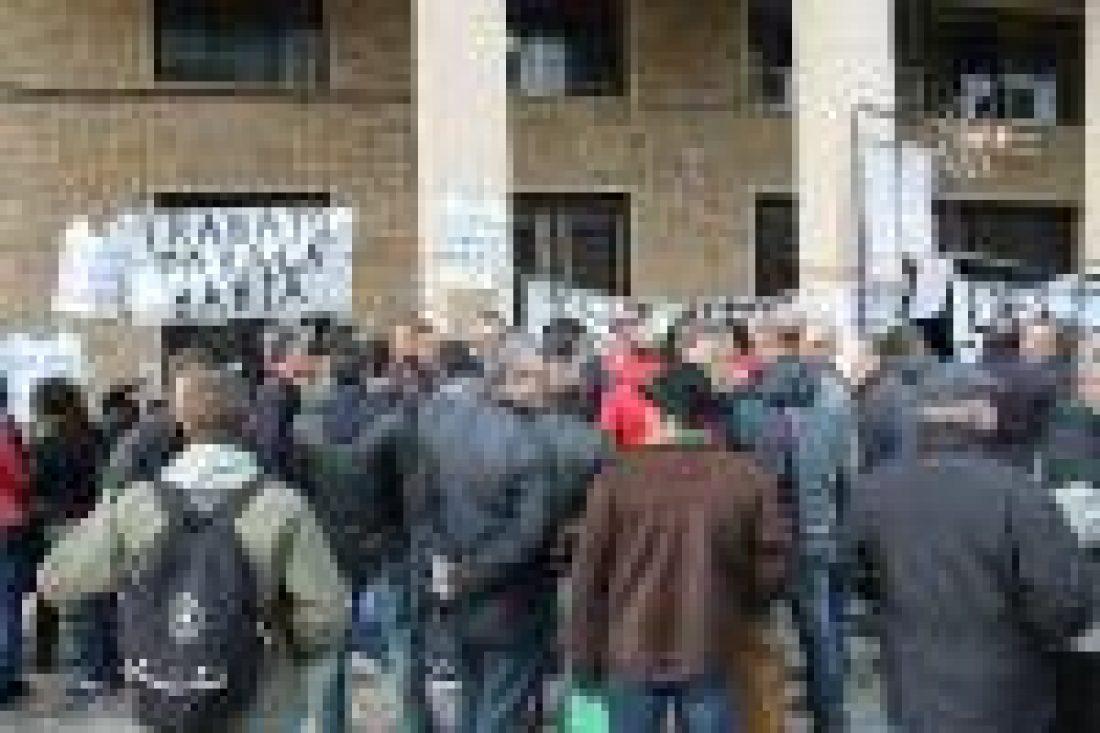 CGT denuncia una campaña de acoso y represión contra los ex-trabajadores de Delphi