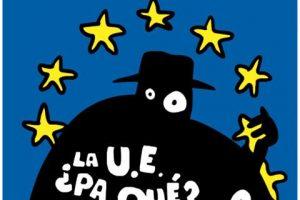 Sobre el proceso Electoral del 25M y la UE