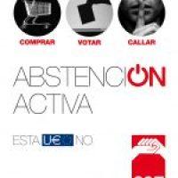 Abstención Activa