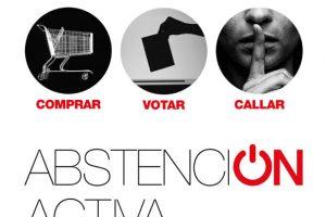 CGT lanza una campaña por la abstención activa ante las elecciones europeas