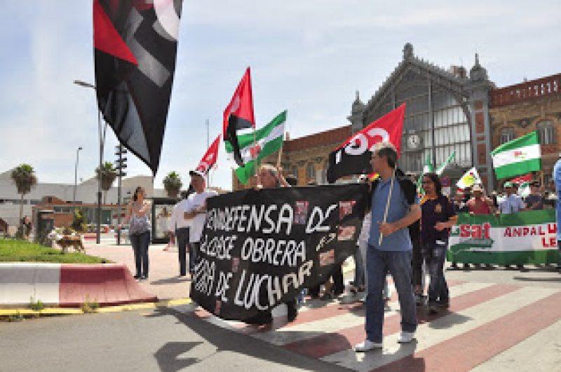 Fotos Almeria 1 mayo - Imagen-19