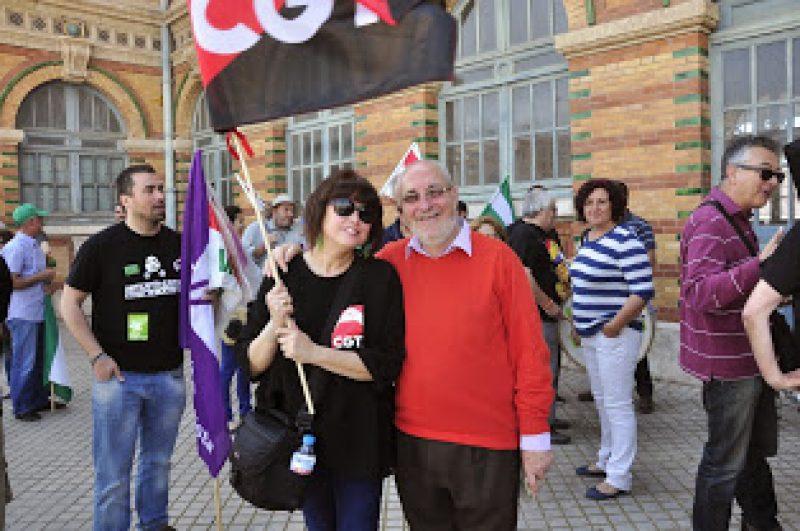 Fotos Almeria 1 mayo - Imagen-3