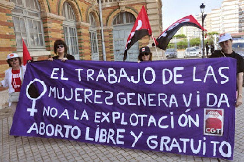 Fotos Almeria 1 mayo - Imagen-6