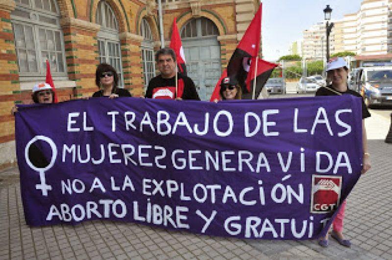 Fotos Almeria 1 mayo - Imagen-8