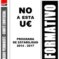 Boletín 143: No a esta U€