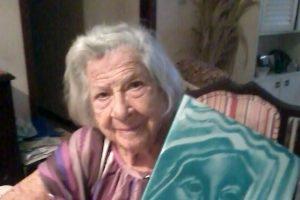 Ha fallecido Concha Liaño, compañera anarquista y la última mujer que nos quedaba con vida de MUJERES LIBRES.