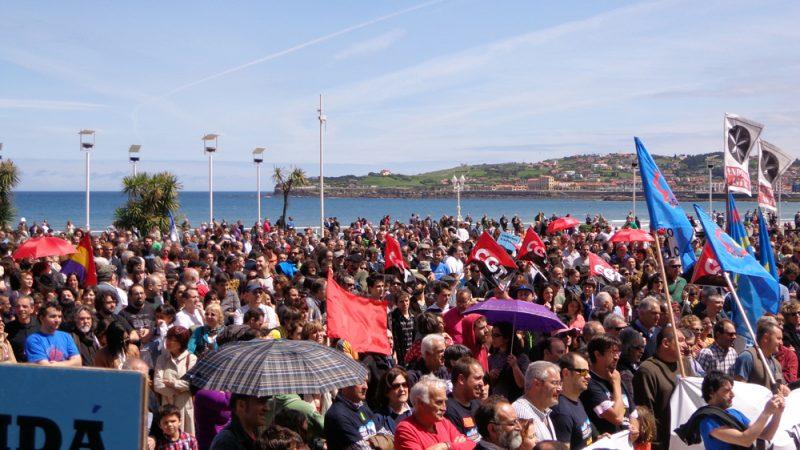 Fotos 1 mayo, Asturias - Imagen-2