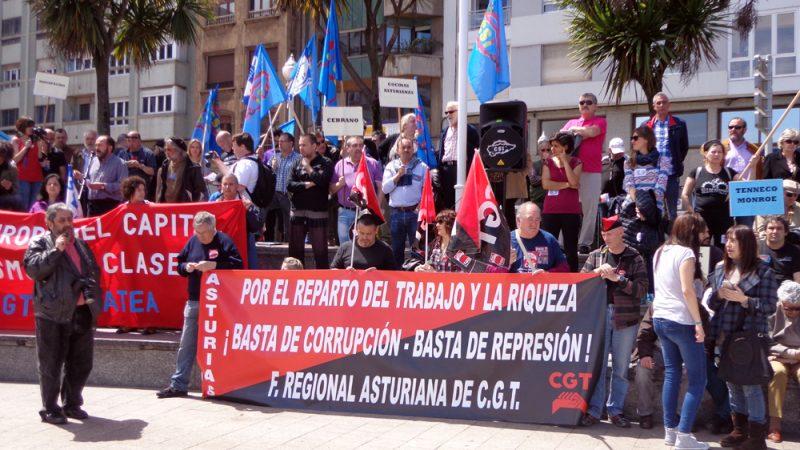Fotos 1 mayo, Asturias - Imagen-4