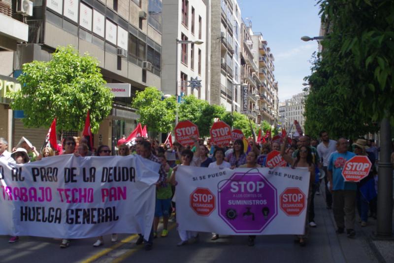 Fotos 1 mayo Granada - Imagen-10