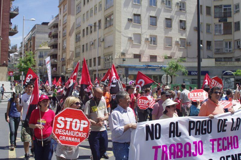 Fotos 1 mayo Granada - Imagen-11
