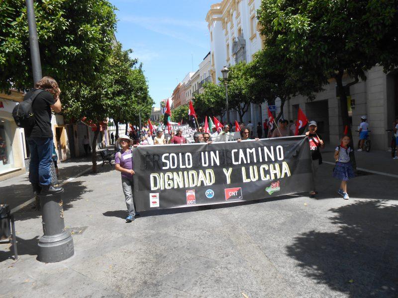 Fotos 1 mayo, Jerez - Imagen-5