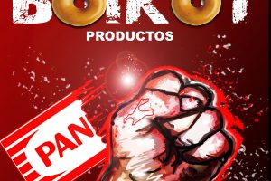 Boikot a los productos Panrico