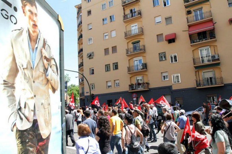 Fotos 1 mayo, Madrid - Imagen-2