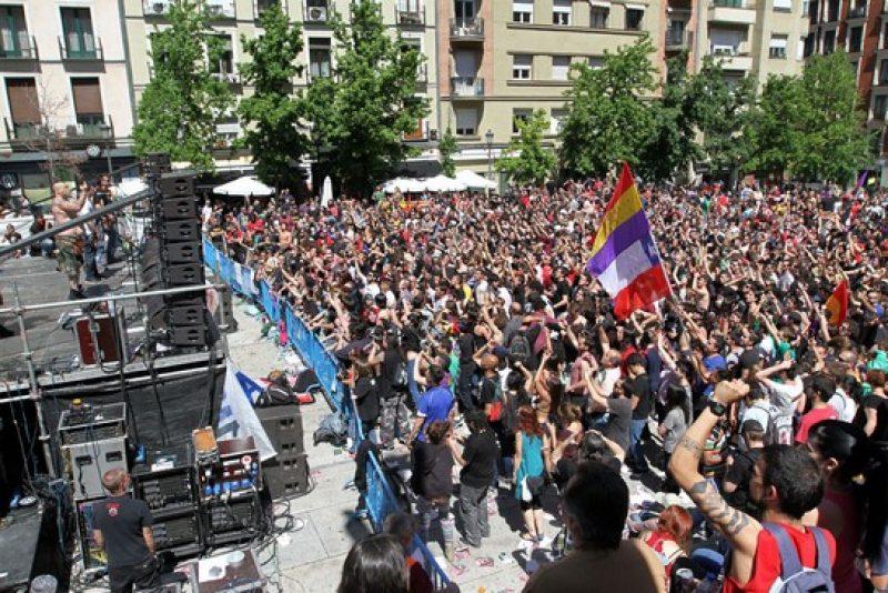 Fotos 1 mayo, Madrid - Imagen-6