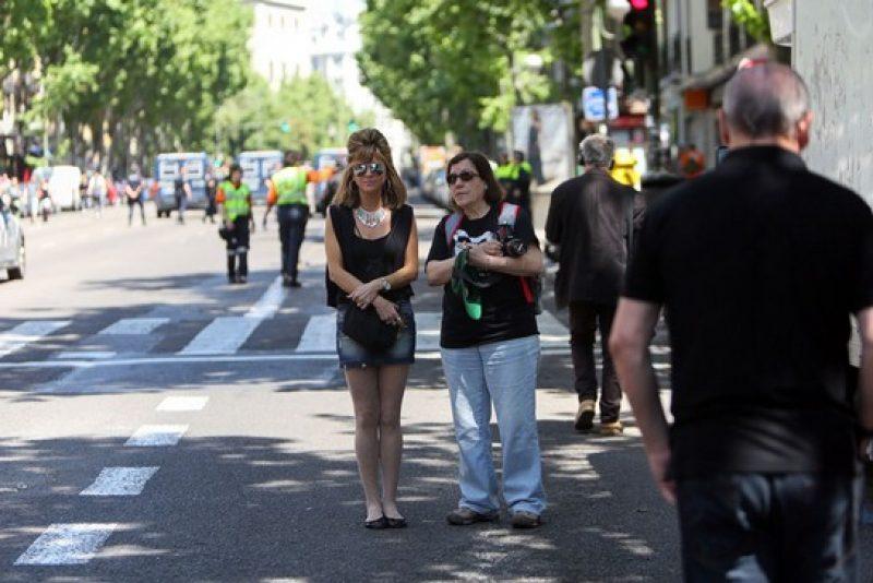 Fotos 1 mayo, Madrid - Imagen-14
