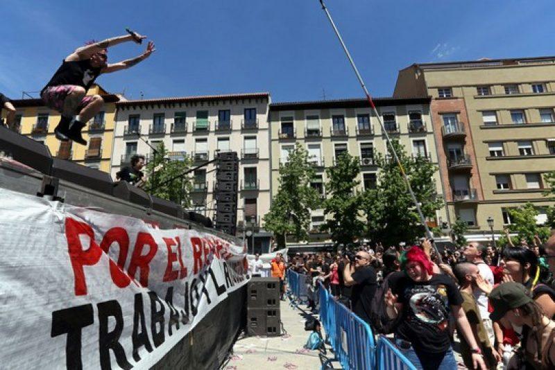 Fotos 1 mayo, Madrid - Imagen-29