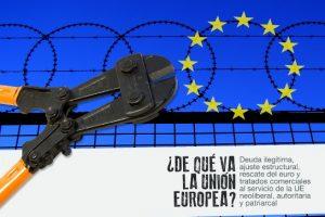 Libro: ¿De qué va la Unión Europea?